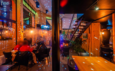 Soirée karaoké à Epinal
