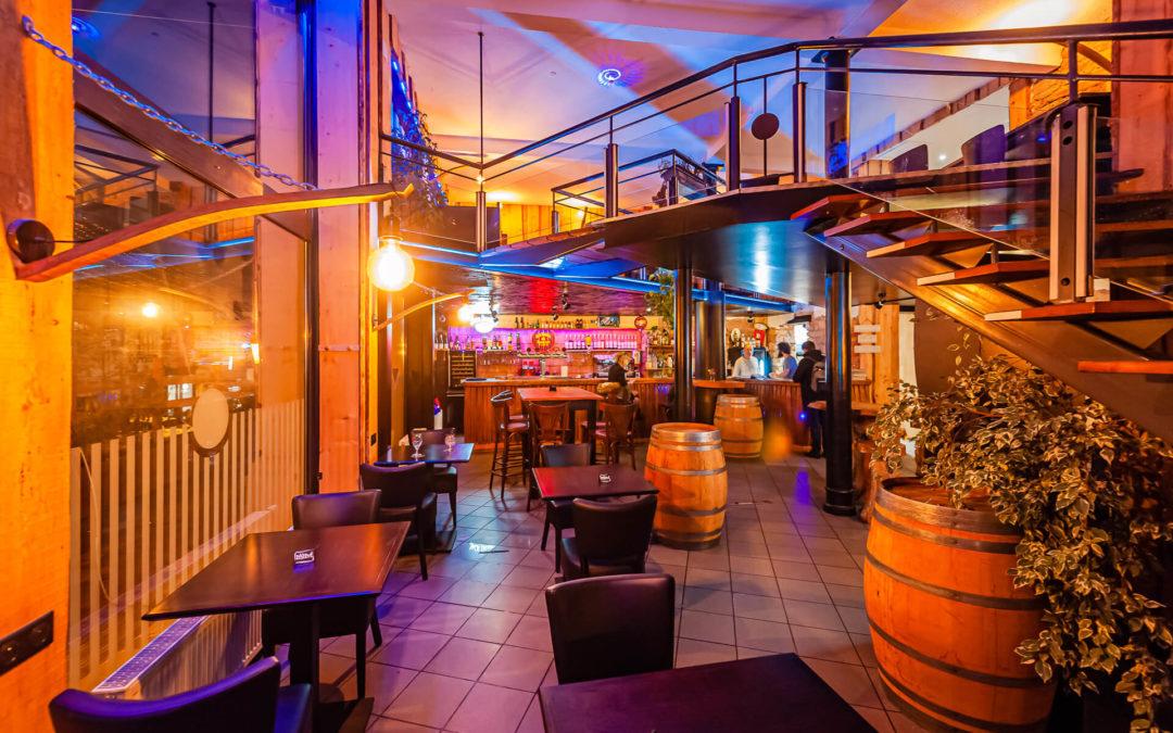 Restaurant karaoké à Épinal