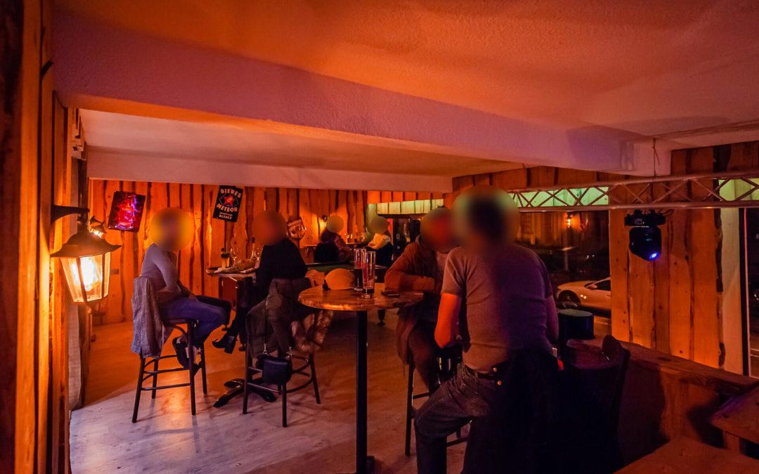 Bar restaurant à Épinal